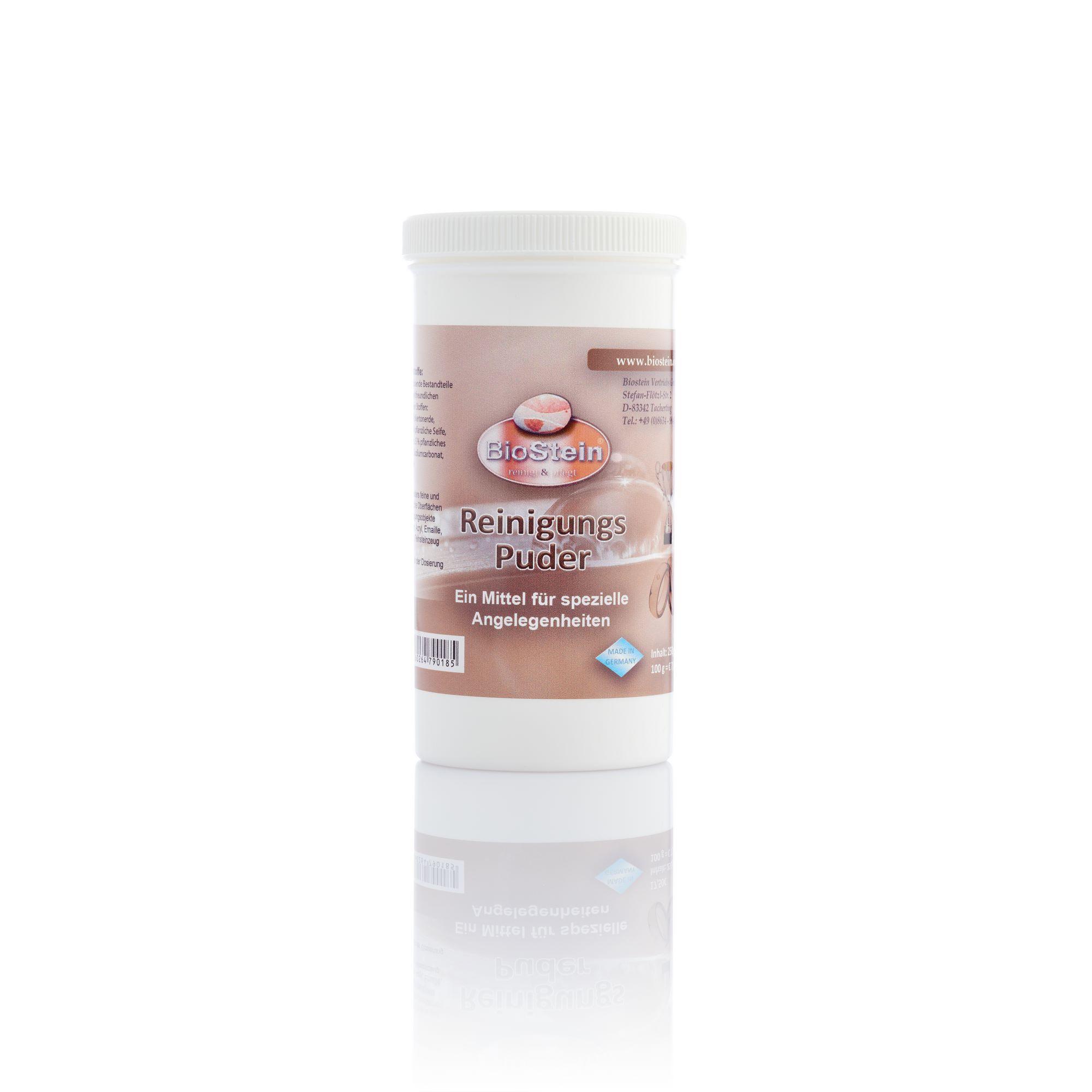 Biostein Reinigungspuder - 250 g